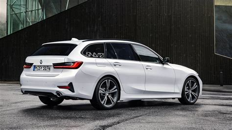 2019 Vs 2020 Bmw 3 Series by The 2020 Bmw 3 Series Touring To Debut At The 2019 Geneva
