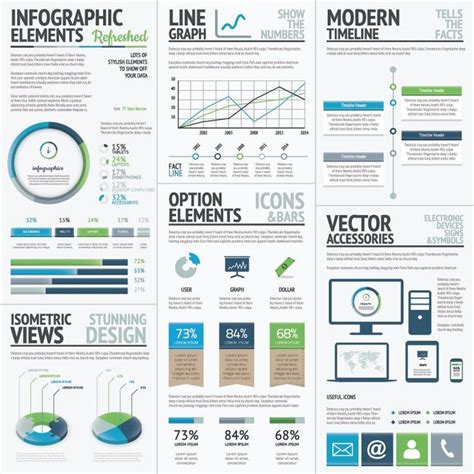 infographic templates for adobe illustrator 24 best vector images images on pinterest image vector