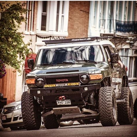 pin by vulcan smithy on toyota fj collection