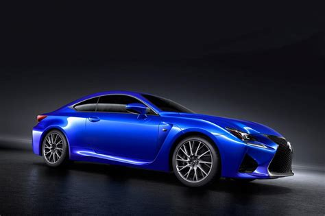 lexus rc f v8 coupe pictures auto express
