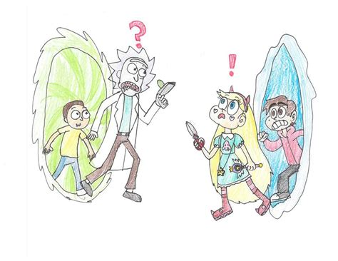 rick and morty fans fan art friday wubba lubba dub dub by blamethe1st on