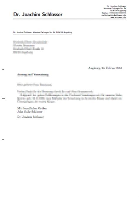 Mit Freundlichen Grüßen Brief Muster 6 Tipps Zum Sch 246 Nen Brief In