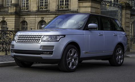 land rover car 2014 2014 land rover range rover overview cargurus