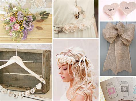 Handmade Wedding Items - rustic handmade wedding items found on etsy rustic