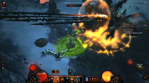 speisekammer der bastion diablo 3 quest guide akt 3 bilder screenshots