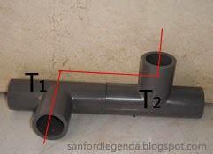 T 34 Sambungan Pipa Pvc 34 tips cara membuat jemuran dari pipa pvc ragam kerajinan