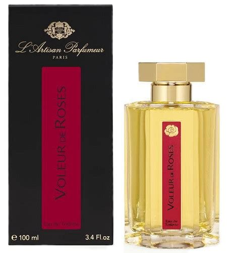 fragrance by design l l artisan parfumeur voleur de roses pictures images