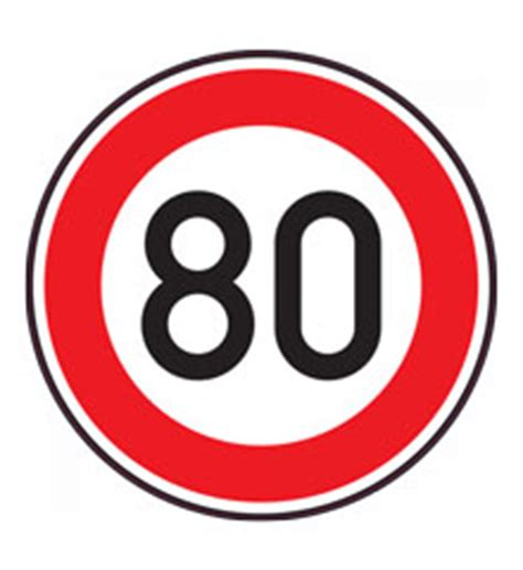 Musik 80 Videohit 80 Zona 80 le 80 km h bient 244 t exp 233 riment 233 sur le r 233 seau routier secondaire le 100 radars