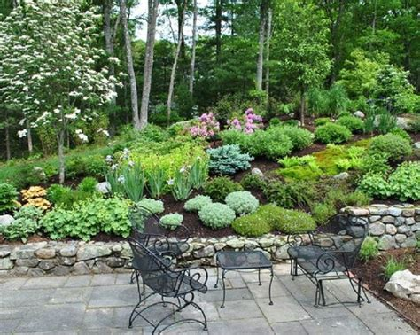 steep backyard solutions 17 best ideas about steep hillside landscaping on
