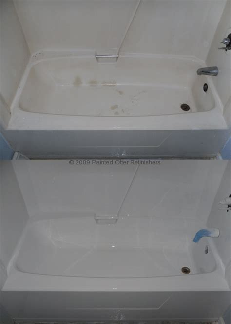 painting fiberglass bathtub shower fiberglass tub shower painting