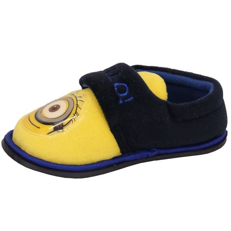 minion shoes for boys shoes minion trainers wars disney