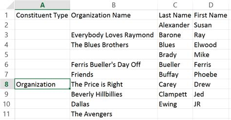 format excel last name first name how to fix last name first name in excel formatter by