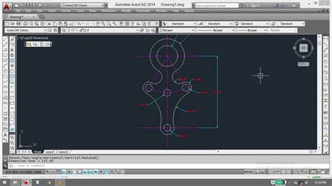 autocad tutorial youtube autocad tutorial 01 mechanical engineering youtube