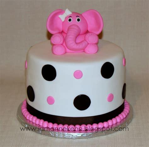 pink elephant baby shower cake pink elephant baby shower cake church showers