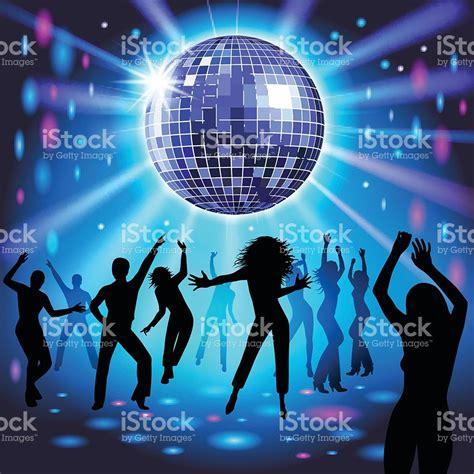 imagenes de stock libres de derechos de discoteca disco illustracion libre de derechos