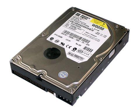 Hardisk Ata 20gb dell 3g355 20gb 7200rpm 2mb ide 3 5 quot disk drive western digital wd200bb ebay