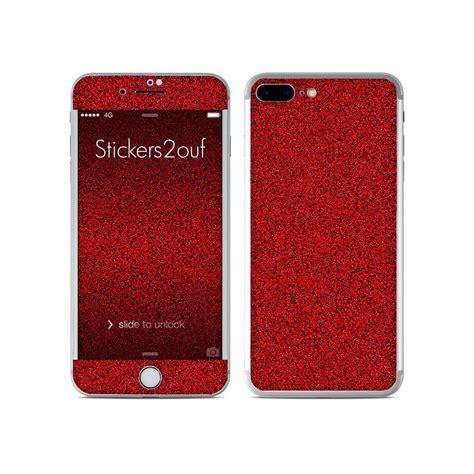 skin glitter iphone 7 plus apple