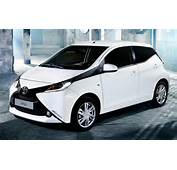 Toyota Aygo X Play 5 Door 2014 Wallpapers And HD Images  Car Pixel