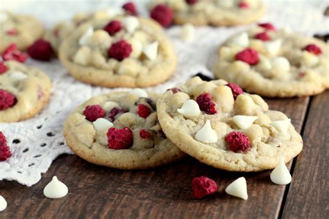 chocolate raspberry recipes white chocolate raspberry cookie recipe