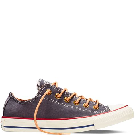 Converse Peached by Converse Chuck All Peached Canvas Almost
