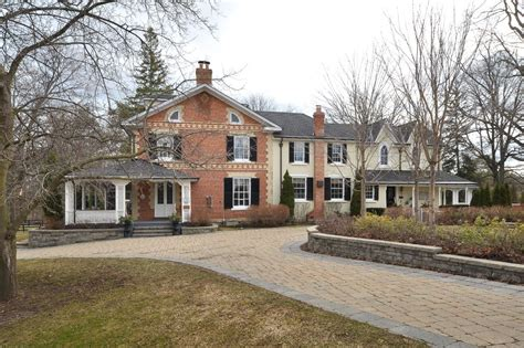 Executive Rental Aurora Caledon Country Homes Luxury Real Luxury Homes Ontario