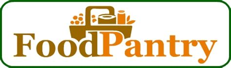 New Pantry by New Food Pantry Logo Baptist