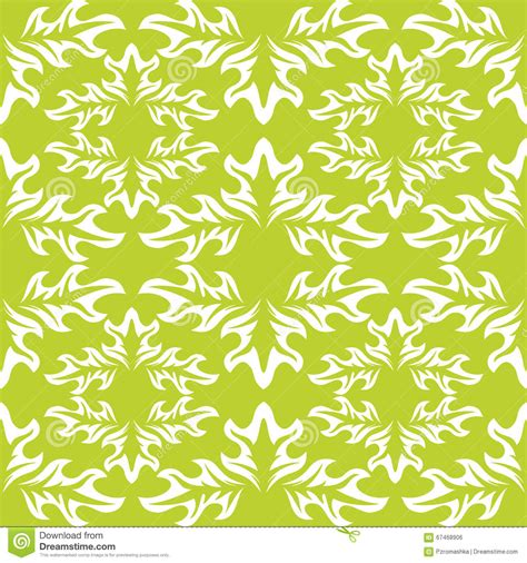 green wallpaper with leaf pattern seamless background green wallpaper with white leaf