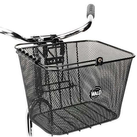 bike basket for wald bicycle baskets photo bike related bicycle basket and bicycling