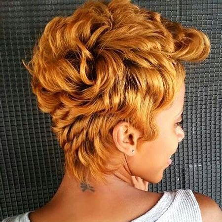 35 long or short hair 35 best short hairstyles for black women 2017 love this hair