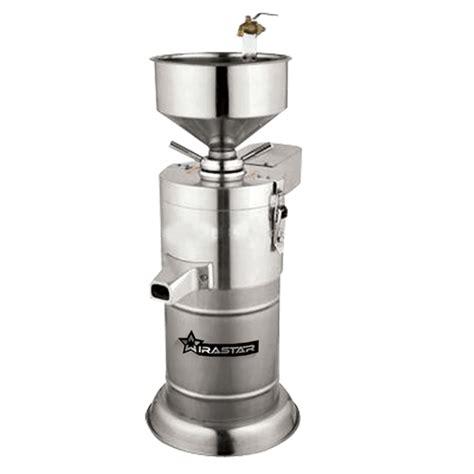 Mesin Fomac Sbg Yl09 Mesin Pembuat Kacang Kedelai Automatis New mesin kedelai sbg 100a mesin kacang kedelai