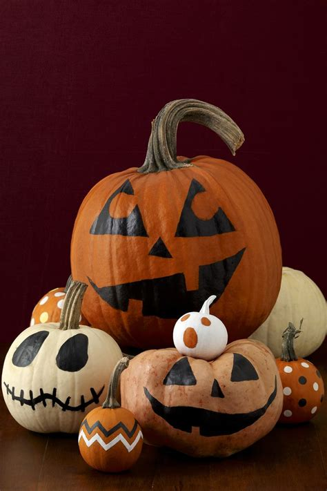 how to paint a pumpkin tips and ideas