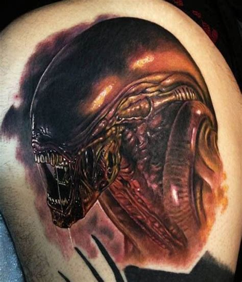 scream tattoo ink 412 best images about horror tattoos on