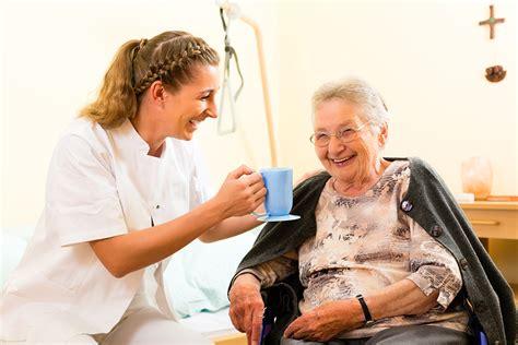 all about home care un statut lib 233 ral pour les aides soignantes les