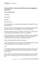 dismissal cipd hr inform