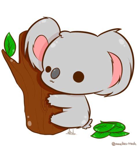 imagenes kawaii de koalas chibi koala tumblr
