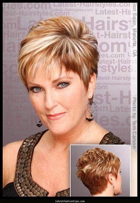 short hairstyles for women near 50 short hairstyle 2013 hairstyles for round faces over 50 hairstyle tips