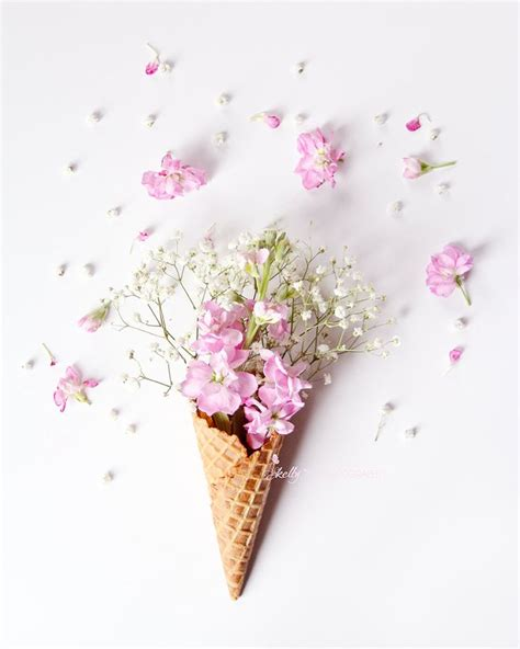 4 Pink Flower Wall D Cor Picture Print best 25 flower ideas on floral creative and falda tulip a cuadros