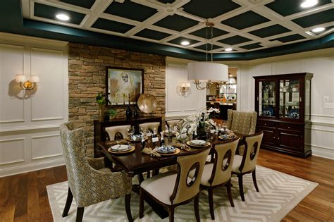 New Luxury Homes For Sale In Leesburg Va Shenstone Reserve Carolina Dining Room