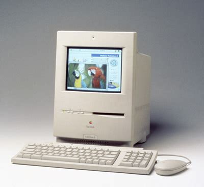 macintosh color classic the apple macintosh color classic andrew and pauline s