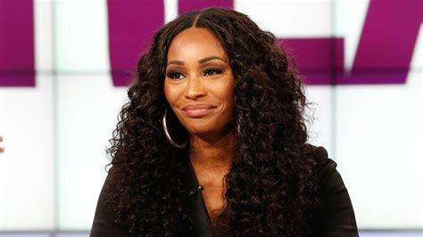 hair styles by cynthia bailey on rhwoa exclusive cynthia bailey admits it will be tough to