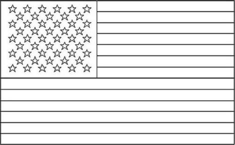 american flag coloring page for toddlers american flag coloring pages 2018 dr odd