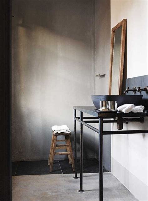 bathroom by design 25 industrial bathroom designs with vintage or minimalist