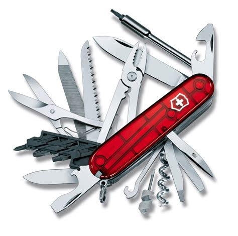 Swiss Army Knife 11 Tools 3011 30 cybertool 41 swiss army knife