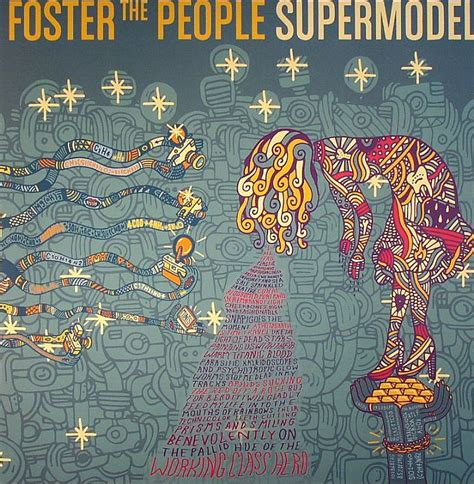 Foster The Supermodel foster the supermodel vinyl at juno records