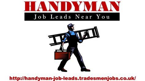 handyman near me handyman leads near me