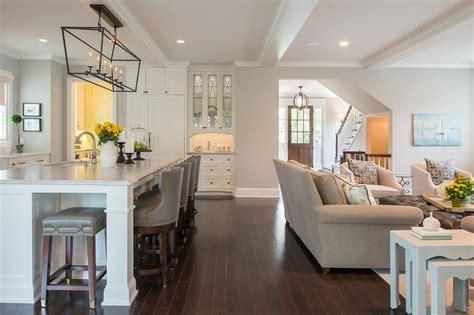 Open Concept Kitchen Design Ideas
