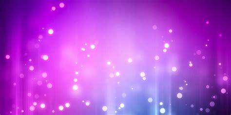Lights Twitter Purple Abstract Lights Free Twitter Headers