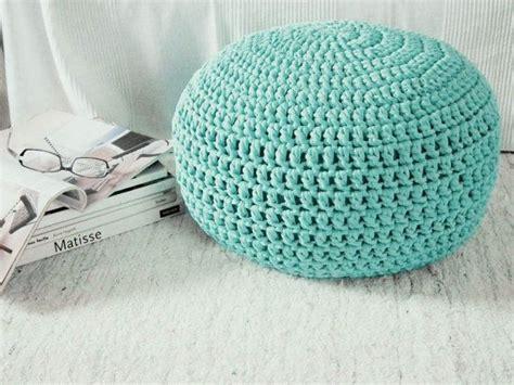 kids furniture baby bean bag pillow nursery decor pillow turtle aquamarine pouf ottoman aqua foot stool pouf crochet floor