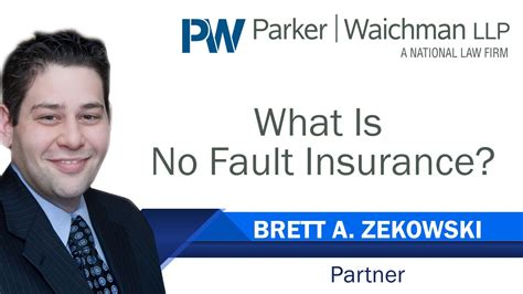 Car Lawyer Ny 5 by What Is No Fault Insurance New York Auto