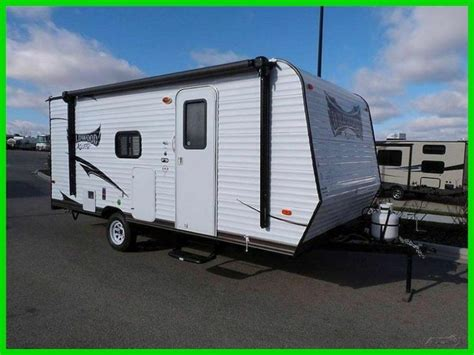 Travel Trailer Bathtub by 2014 Forest River Wildwood X Lite Fs 195bh New Travel Trailer Rear Bath Queenbed Who Wants To